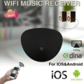 wireless speaker wifi dlna airplay streaming music mt7620a wireless audio transmitter receiver -