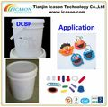 DCBP 2,4-Dichlorobenzoyl peroxide cas:133-14-2 DCBP 50% in silicone oil
