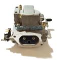 Supervisar 66T-14301-02-00 carburador Para 2 Stroke YAMAHA 40HP carburador fuera de borda E40XMH carburador