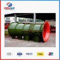 FEEM serie carbón mina uso subterráneo a prueba de explosiones del eje flujo tipo principal extractor -