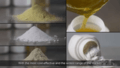 Anti-tack agent antiaderente Ruberzol -