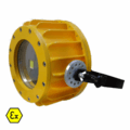 Explosion-proof lamp-EX-D/RL-LC -