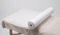 Disposable nonwoven bedsheet -