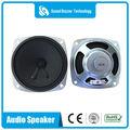 Best speakers and loudspeaker 92mm quare speaker -