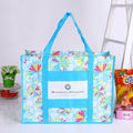 Wholesale hot sale blank fabric tote shopping bag foldable Exporters