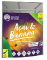 ACAI BERRY POWDER VITAMINS &; BANANA