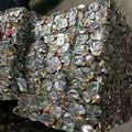 Aluminum UBC / Aluminum UBC Scrap Used Beverage Can Scrap