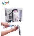 Vet hospital ICU medical portable small animal anesthesia equipment
