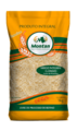 Brown rice, long type -