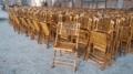 增强型可折叠竹椅