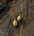 Bur Earring