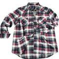 Camisas de franela