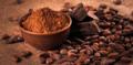 Almendras de cacao
