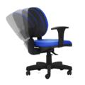 NR17 Ergonomic Chair -