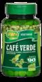tapas de café verde