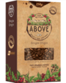 咖啡ABOVE®咖啡烤谷物250 g 克 roasted coffee -