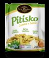 Snack Pitisko cebolla y perejil 25 g