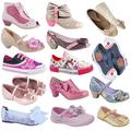 Children's Shoes -