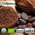 Cocoa (organic cocoa and cocoa products)
