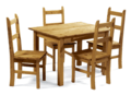Pine Wood Furniture
