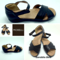 Sandalia Legitimate Leather Bete