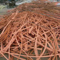 Mejor precio de la chatarra de alambre de cobre, (fresa de molino) 99.9%