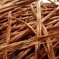 Copper Wire Scrap 99, 9% Copper