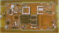 8 layers impedacne pcb  -