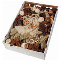 DRY FLOWER ASSORTED TRAY