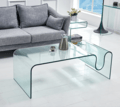 Hot-selling new glass table