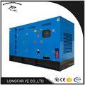 Geradores diesel -
