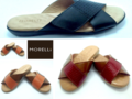 Legiítimo cuero zapatillas-Fabiola