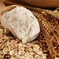Chakki Atta (harina de trigo)