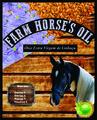 Oleo extra virgem de linhaça para cavalos -
