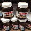 Copetta de Nutella Ferrero -