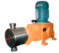 Metering Pump DDP Series -