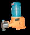 Metering pump DDP-series M