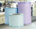 Jeffonping Roll Bag -