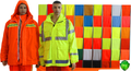 flame retardant clothing for welder clothing