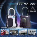 Bloqueios de recipiente GPS -