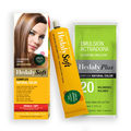 Hair coloring RONTAG SOFT - ammonia free -