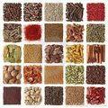 Especiarias indianas -