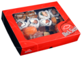 Packaging for Japanese food -