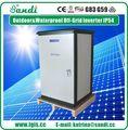 40KW off grid solar inverter IP54 outdoor use
