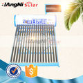 Brand new Hot Selling Pressurized Copper Pipe Pre-heated Solar Water Heater -
