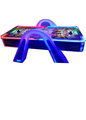 Acrylic Air Hockey Table -