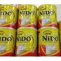 Nido Nestlé leite 400g, 900g, 1800g, 2500g para venda -