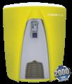 Livpure Envy PlusPurification capacidade *: até 15 litros / hora. Max. Ciclo de trabalho: até 75 litros / dia. Tanque de armazenamento de capacidade: (aprox.) 8,0 litros. Ro membrana: 75/80 GPD (litros por dia). Lâmpada UV: 11W Min. Pressão de entrada da água: 0.3 kg / sq cm. M