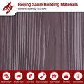 我们风格防水木纹仿纤维水泥外墙板