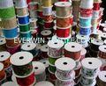 定制的圣诞丝带和各种装饰丝带 -